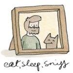 Eat, Sleep, Sniff