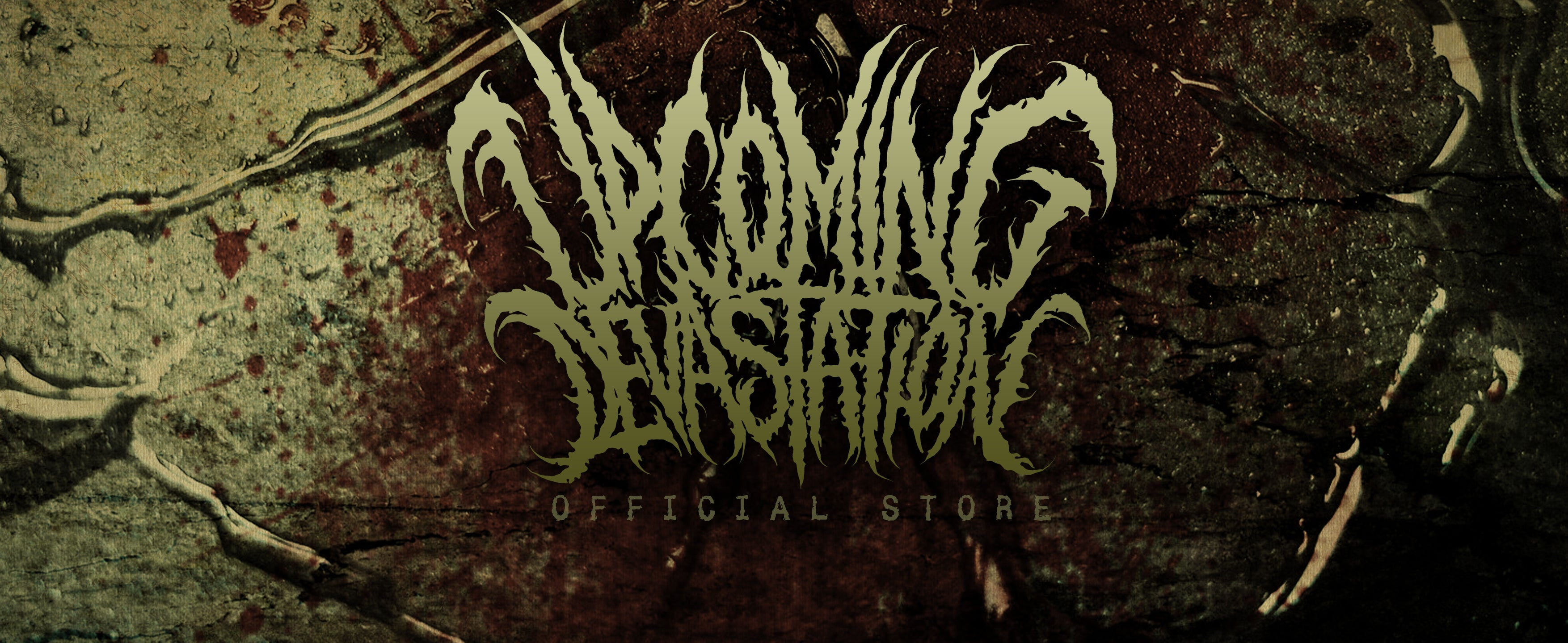 upcoming devastation official online store