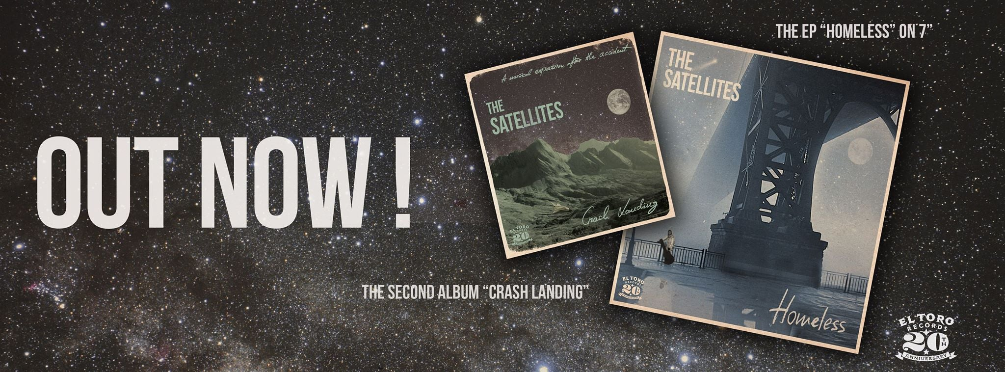 The Satellites Store