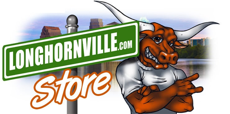 The LONGHORNville Store