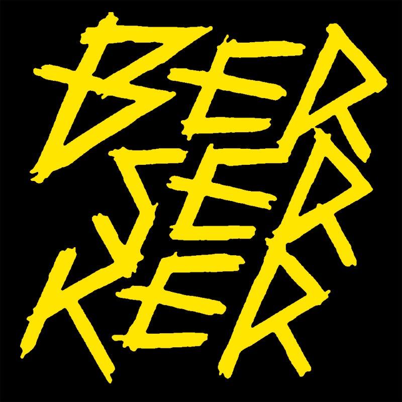 Berserker Detroit