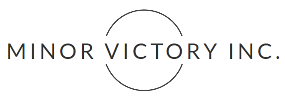 Minor Victory Inc.