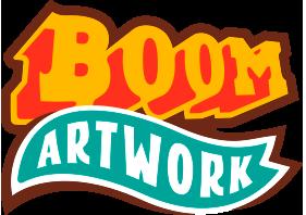 BoomArtwork