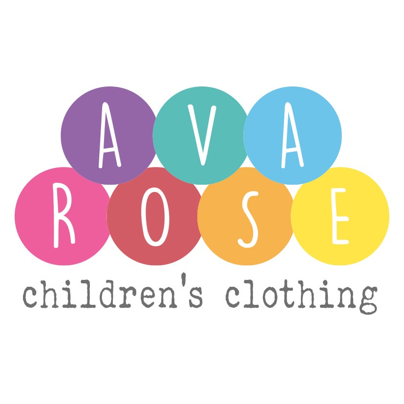 Ava Rose Childrens Clothing
