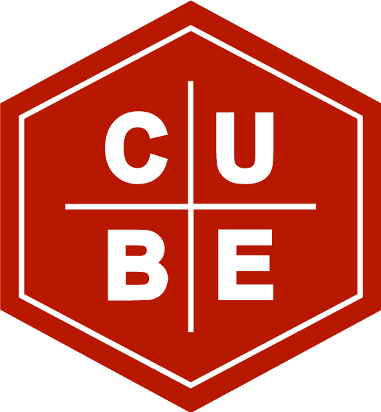 C.U.B.E. Rockshop