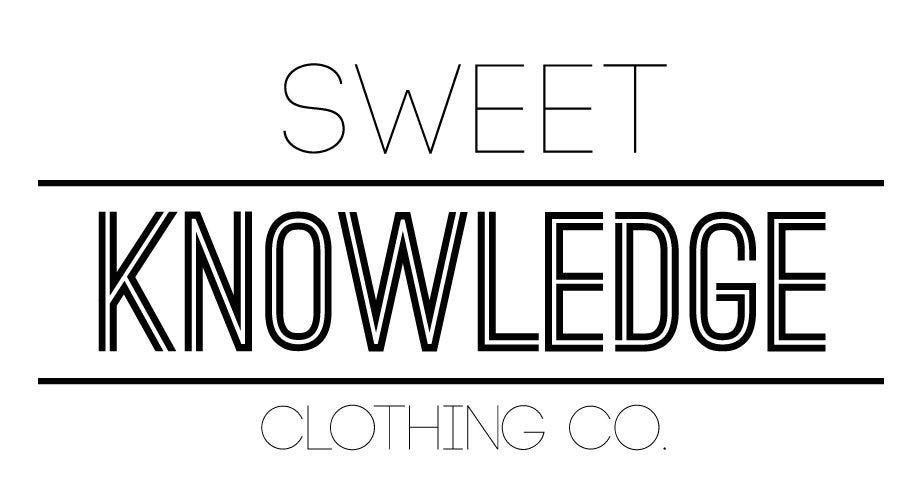 Sweet Knowledge Clothing Company