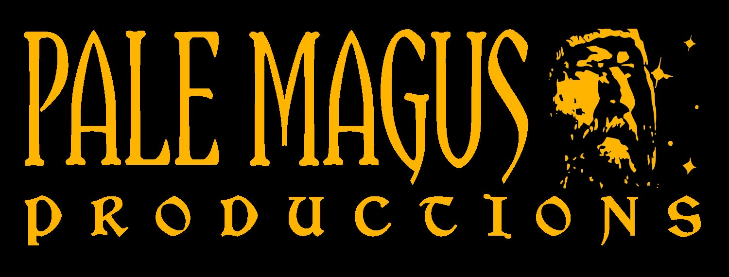 Pale Magus Productions