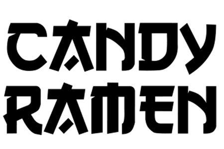 Candy Ramen