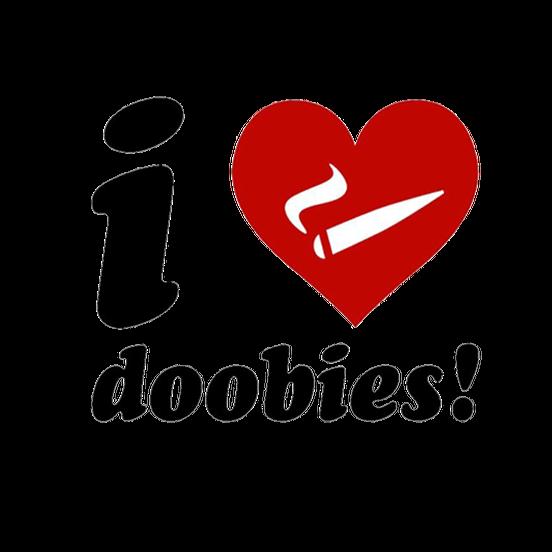 i love doobies!™