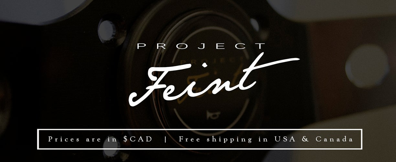 ProjectFeint