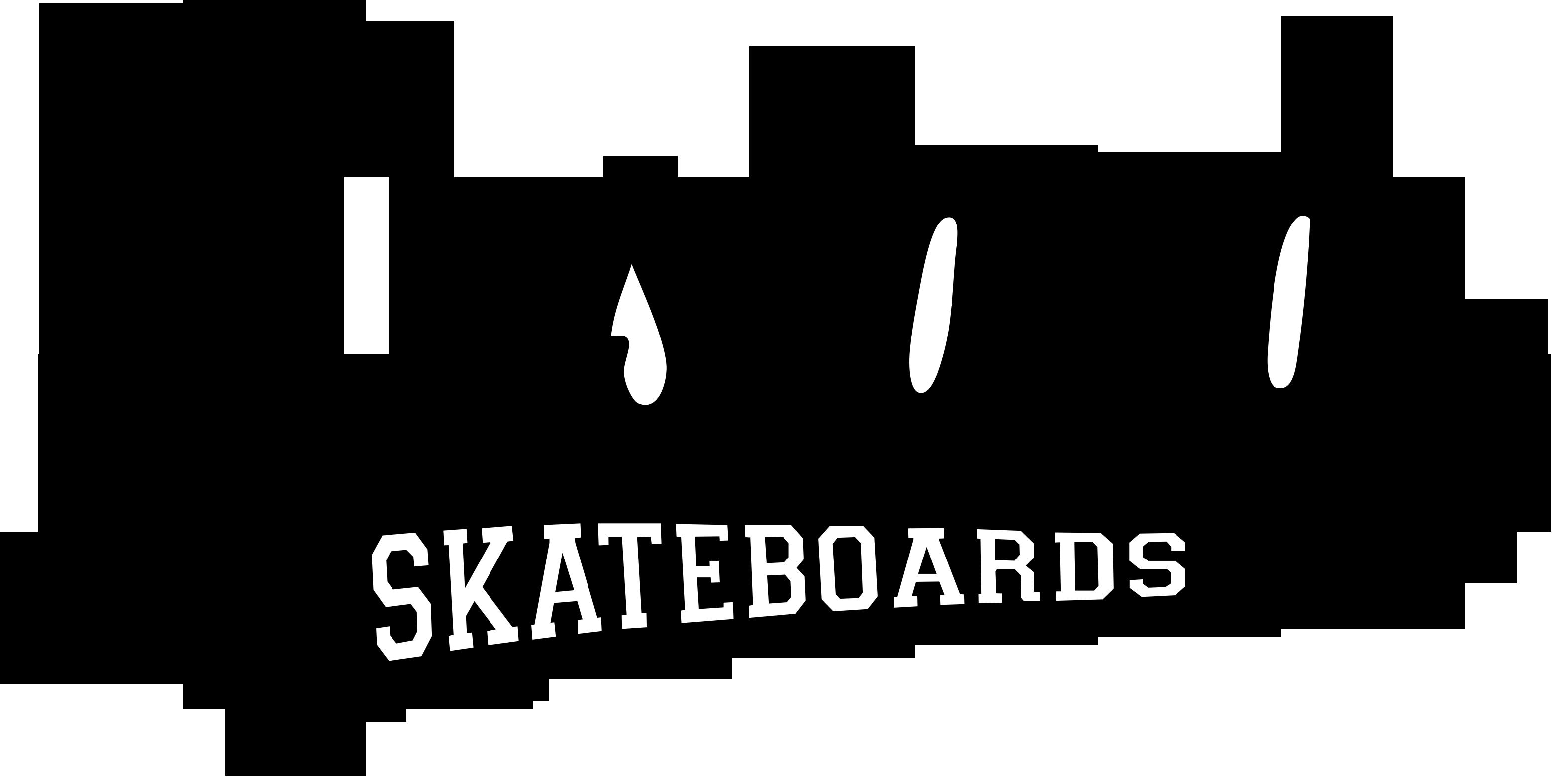 Mustard Skateboards