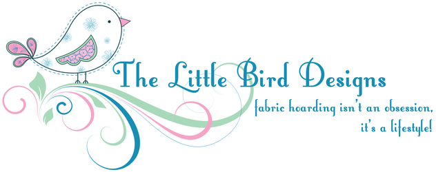 The Little Bird Designs