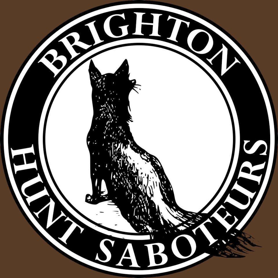 Brighton Hunt Saboteurs Home