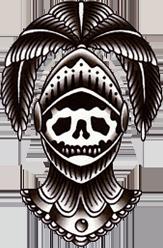 Lean Skull