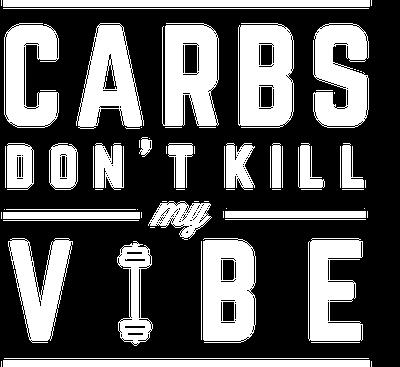 CarbsDontKillmyVibe