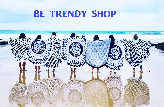 BE TRENDY SHOP