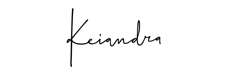Keiandra