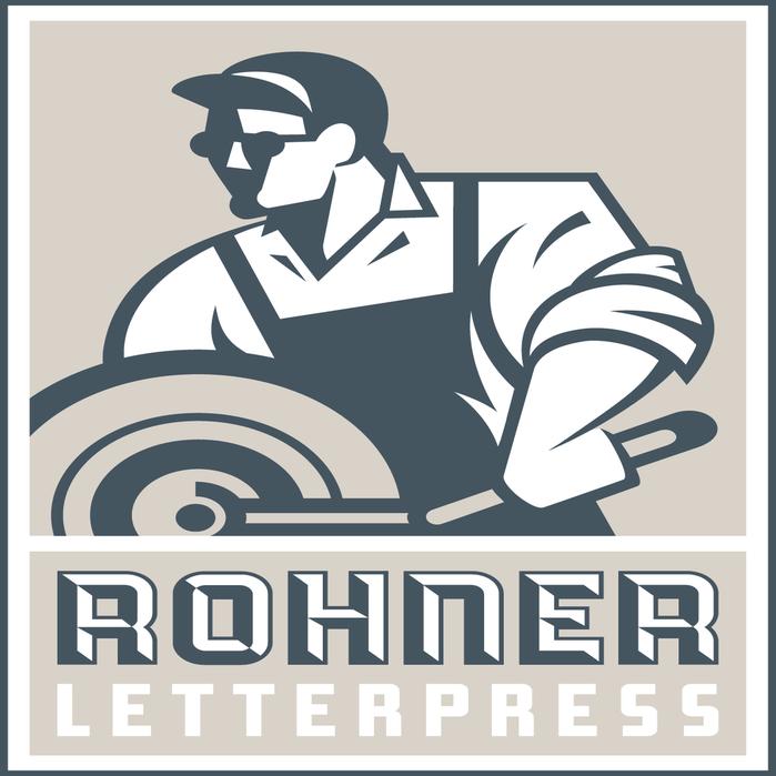 Rohner Letterpress