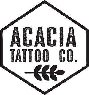 Acacia Tattoo Company