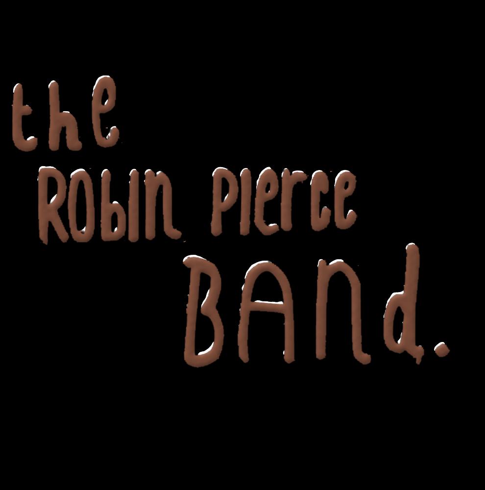 The Robin Pierce Band Store