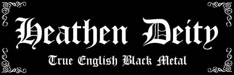 Heathen Deity