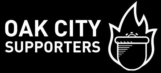 Oak City Supporters