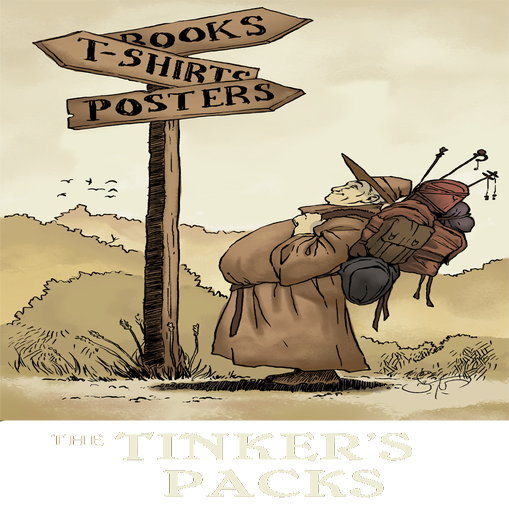 The Tinker's Packs