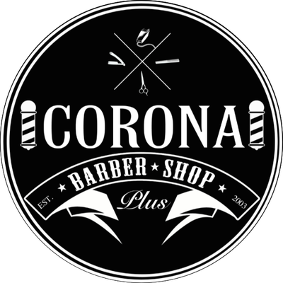 Corona Barbershop Plus
