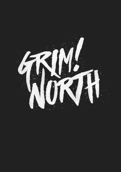 GRIM! NORTH