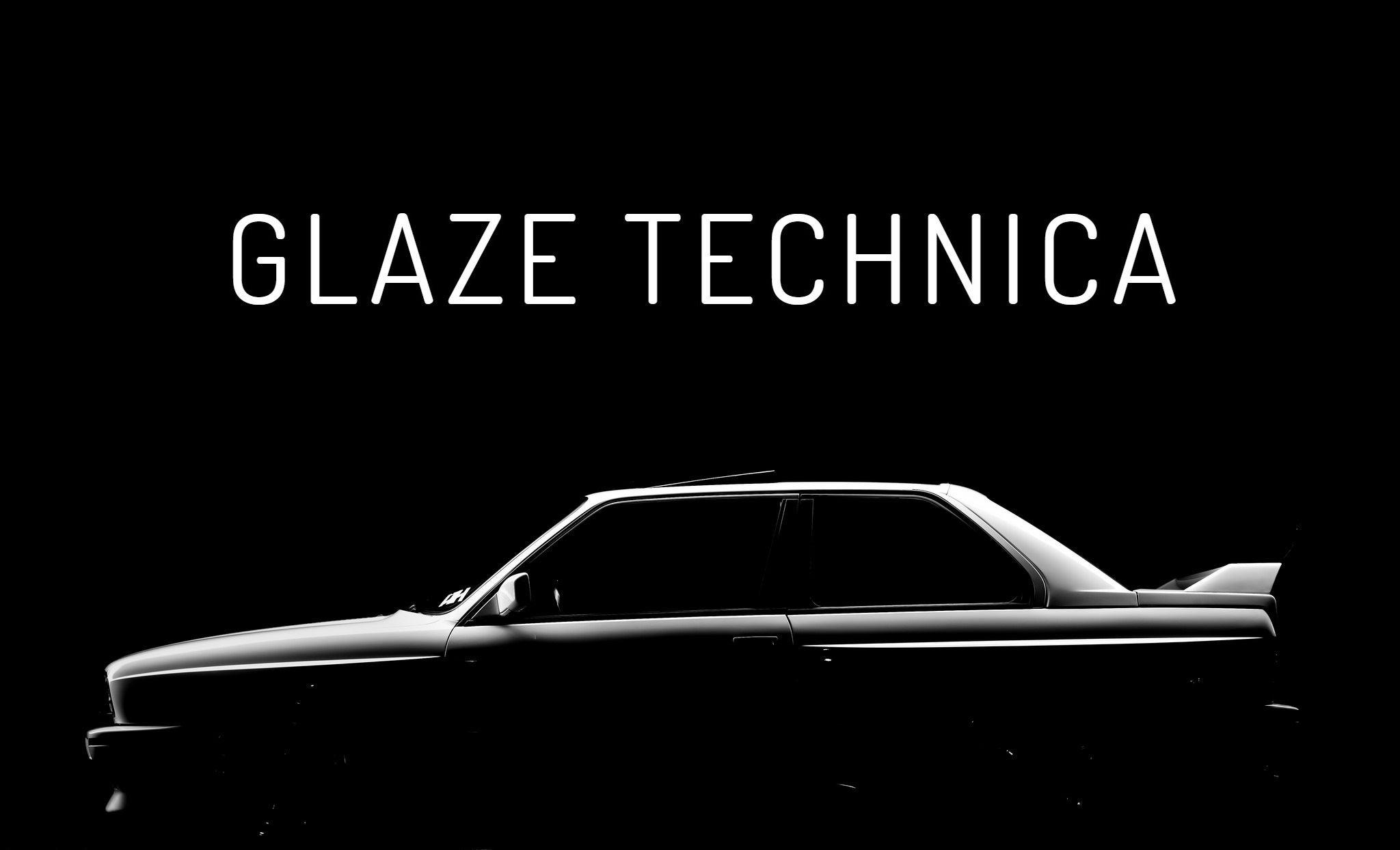 Glaze Technica