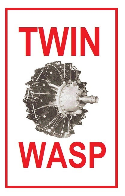 Twin Wasp Records