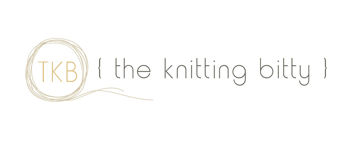 The Knitting Bitty