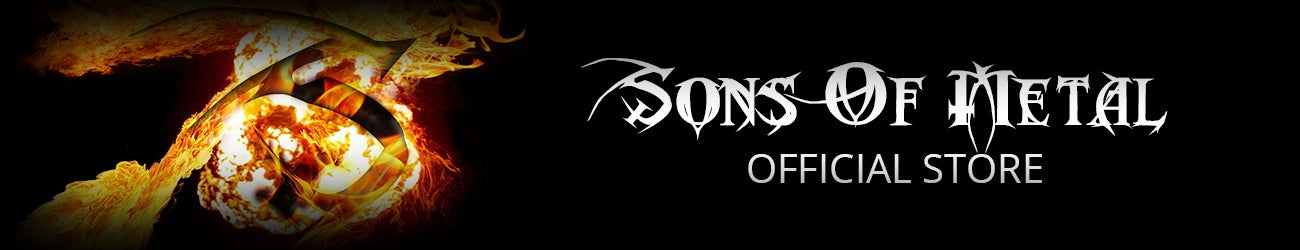 Sons Of Metal - Official Shop