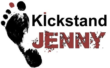 Kickstand Jenny