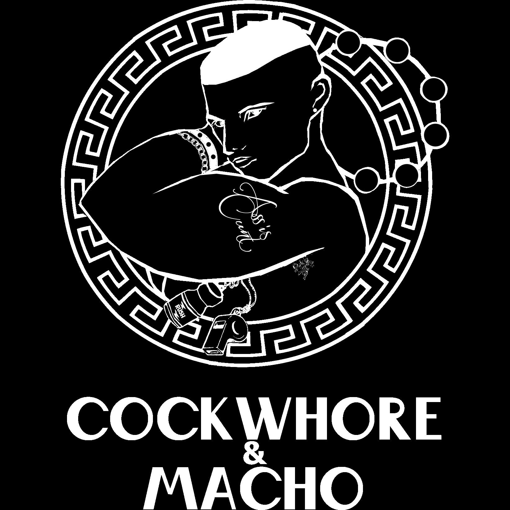 COCKWHORE & MACHO