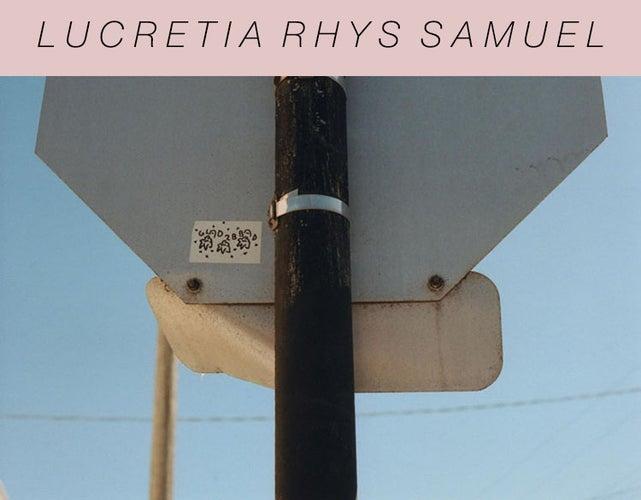 lucretia rhys samuel