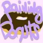 Raining Donuts
