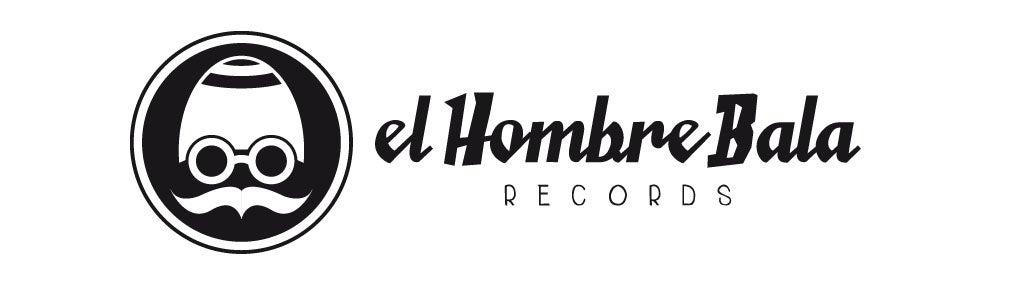 El Hombre Bala Records
