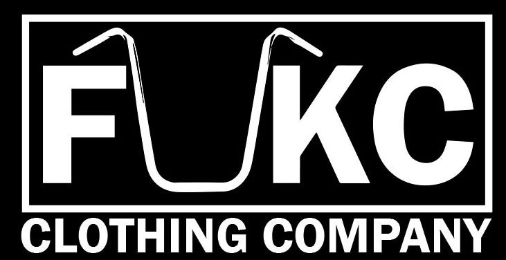 FUKC CLOTHING COMPANY