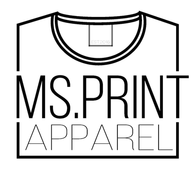 Ms.Print Apparel
