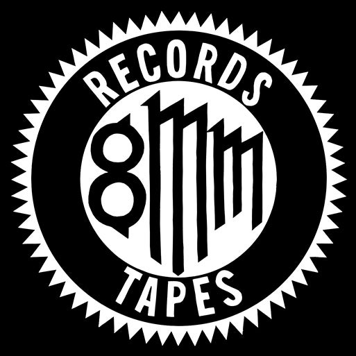 8MM RECORDS