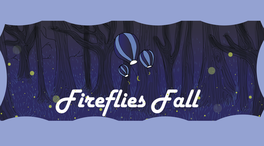 Fireflies Fall | Indie / Punk / Rock / Hardcore LABEL