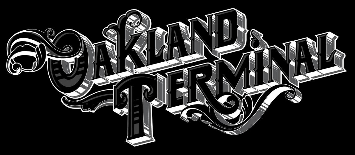 Oakland Terminal Art Gallery