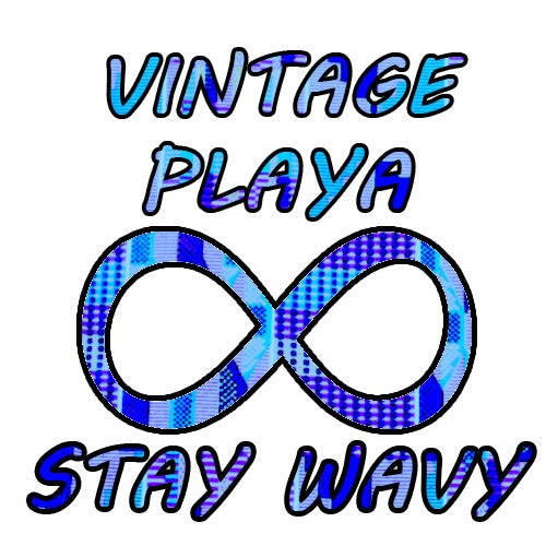VINTAGE PLAYA CLOTHING