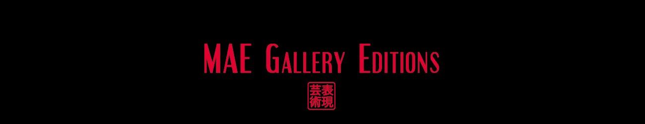 MAE Gallery Editions