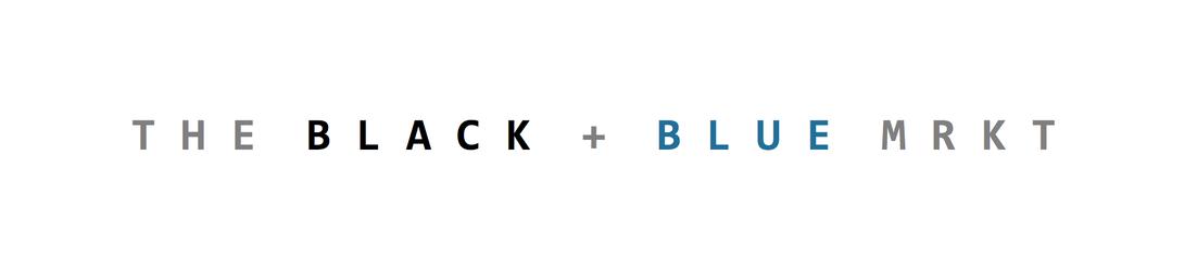 The Black + Blue Mrkt