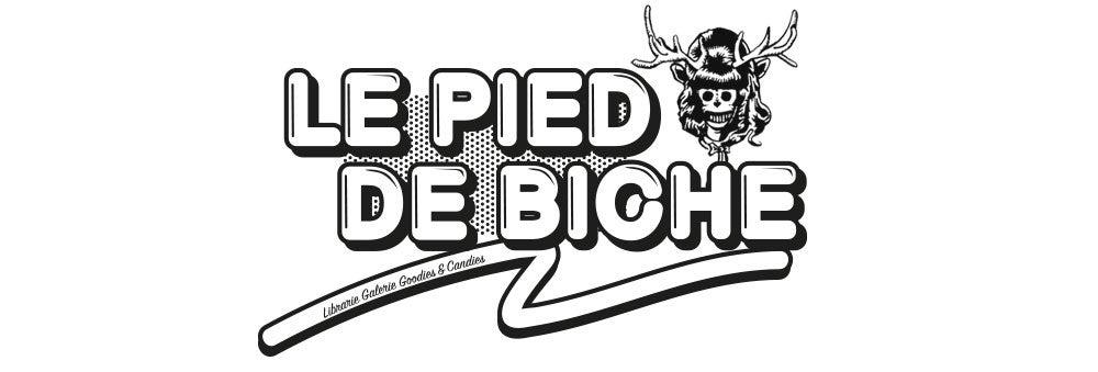 LE PIED DE BICHE