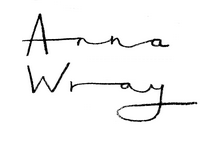 Anna Wray Illustrator