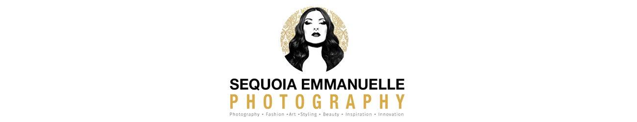 SEQUOIA EMMANUELLE PHOTOGRAPHY