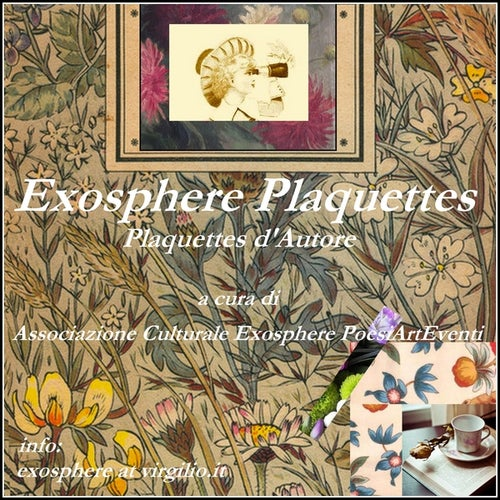 Exosphere Libri